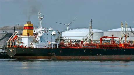 EE.UU. anuncia que vendió un millón de barriles de petróleo que fueron arrebatados a Venezuela