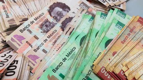 El PIB de México crece un 12 % durante el tercer trimestre y se recuperan más de 100.000 empleos