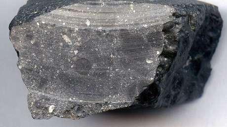 Un meteorito marciano descubierto en el Sahara revela evidencia de agua en el planeta rojo hace 4.400 millones de años