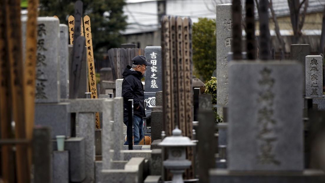 El suicidio es la principal causa de muerte entre los jóvenes en Japón