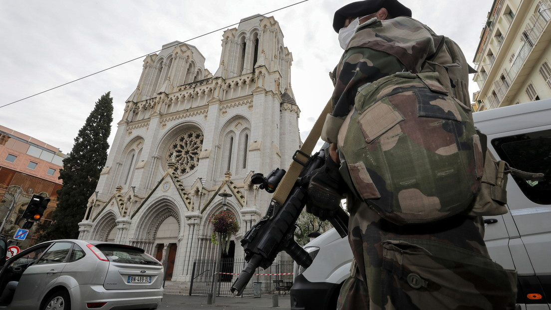 Yihadismo en Francia. Caldos de cultivo, coartadas,  reacciones internacionales. - Página 2 5f9e9aabe9ff71792671e6b7