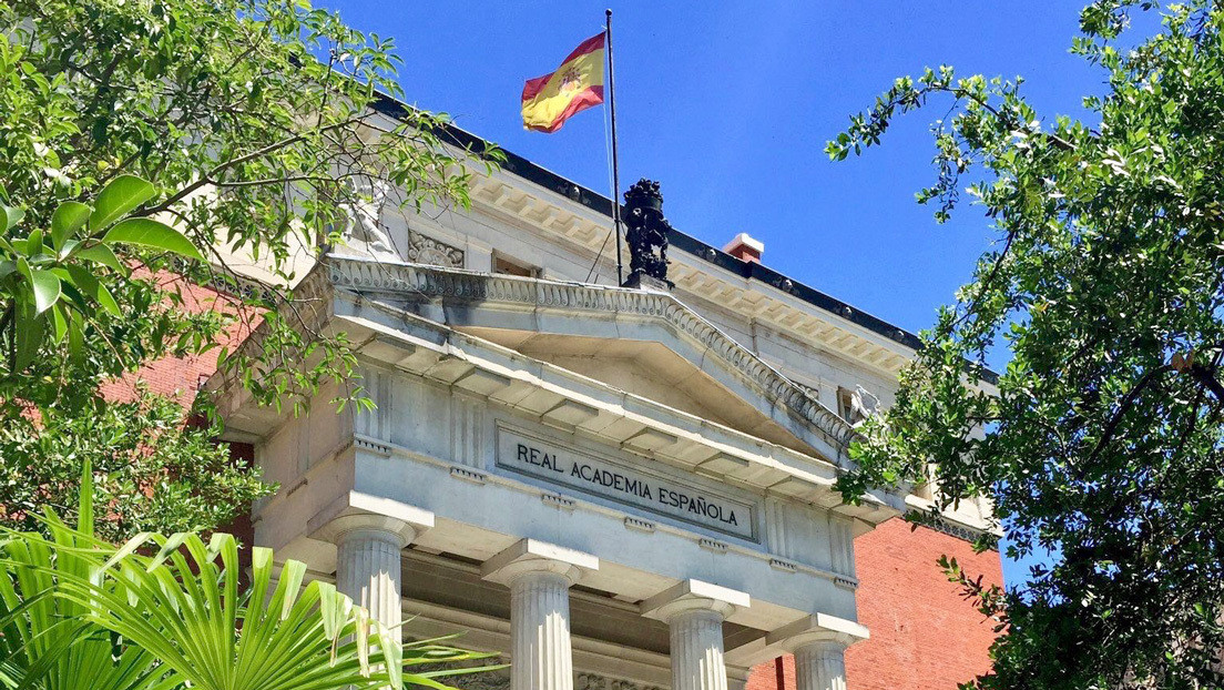 """El término """"elle"""" es eliminado del Observatorio de palabras de la Real Academia Española por """"la confusión que ha generado"""""""