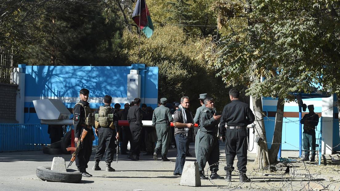 19 muertos y 22 heridos tras un ataque armado contra la Universidad de Kabul