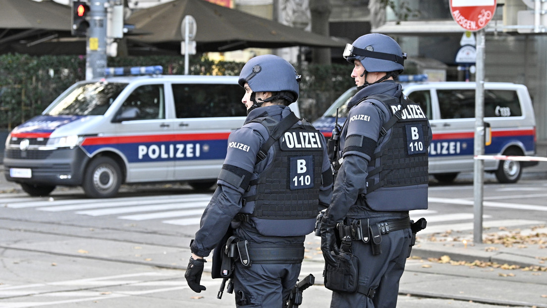 Varios países se solidarizan con Austria tras el acto terrorista en Viena