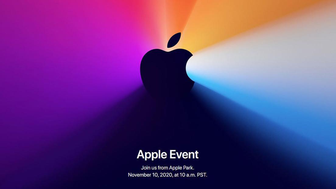 """Apple realizará la siguiente semana su tercer gran evento en menos de 3 meses y presentará """"una cosa más"""""""