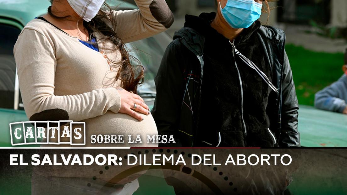 El Salvador: Dilema del aborto
