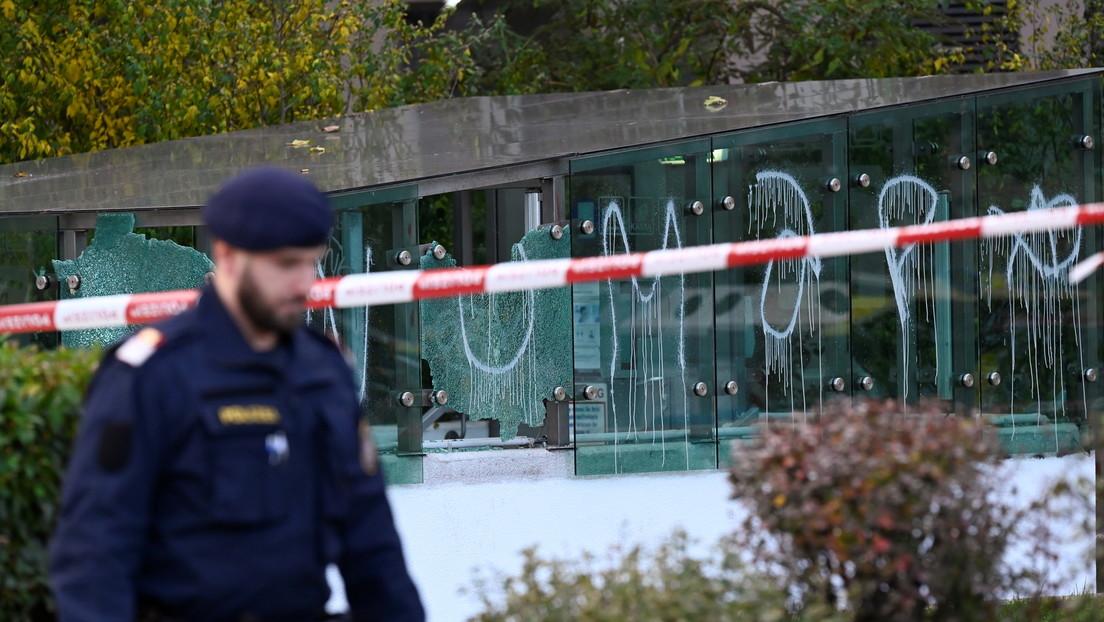 Simpatizante del Estado Islámico con antecedentes criminales: ¿qué se sabe del terrorista abatido tras la cadena de ataques en Viena?