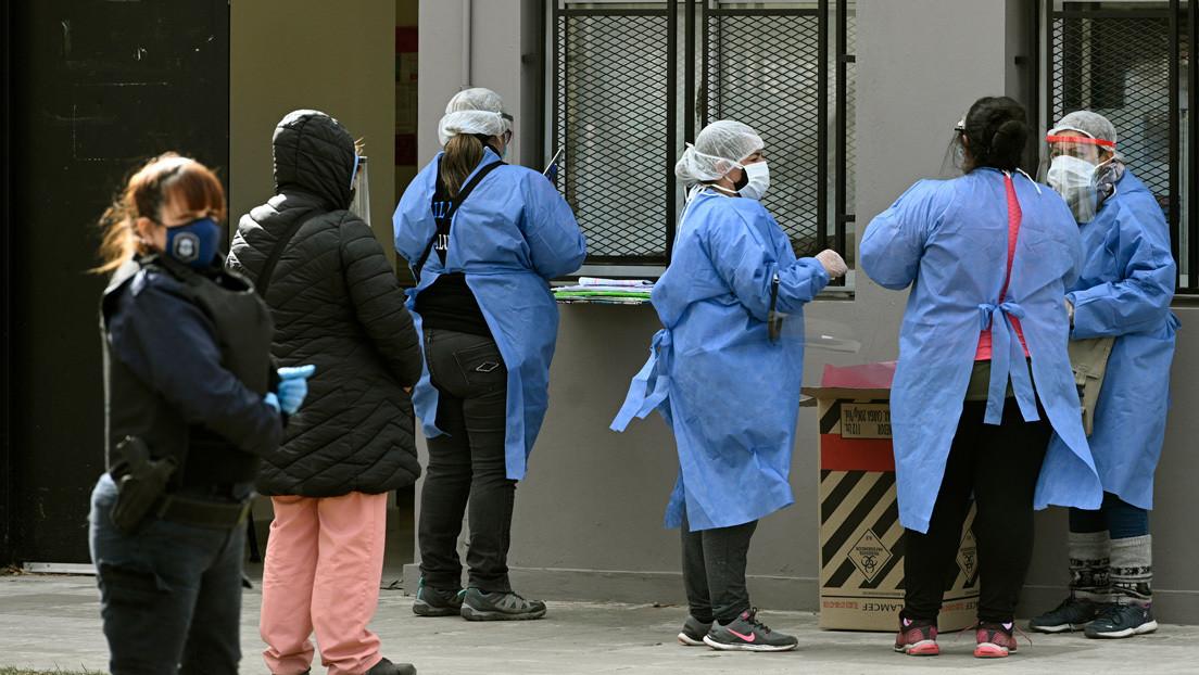 La vacuna Sputnik V será gratuita en Argentina y llegará primero a la población de riesgo