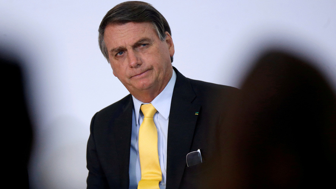 """Bolsonaro opina sobre las elecciones de EE.UU. y denuncia una """"injerencia de otros poderes"""" para mover a América del Sur a la izquierda"""