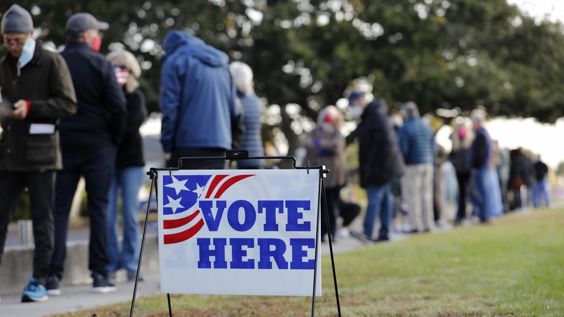Elecciones 2020: Ante desafíos internos y externos sin resolver