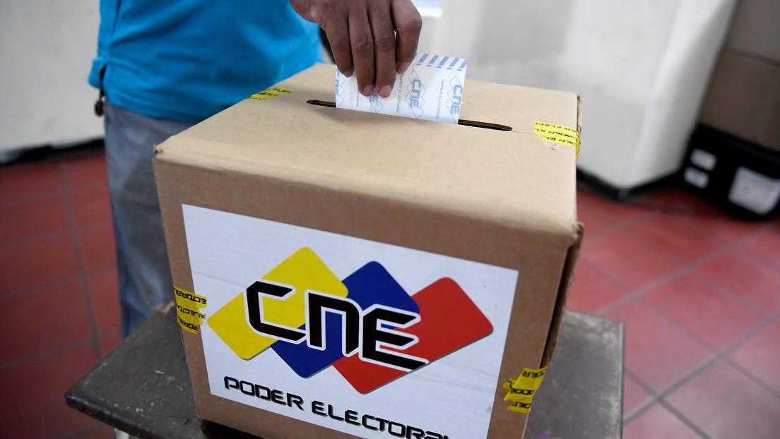 Arranca en Venezuela la campaña electoral para las parlamentarias con el boicot de Guaidó
