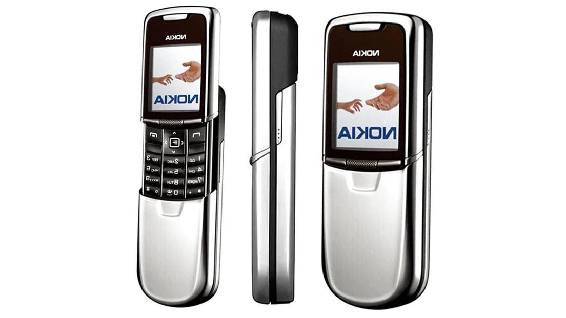 El Nokia 6300 y el Nokia 8000 podrían resucitar en versión 4G