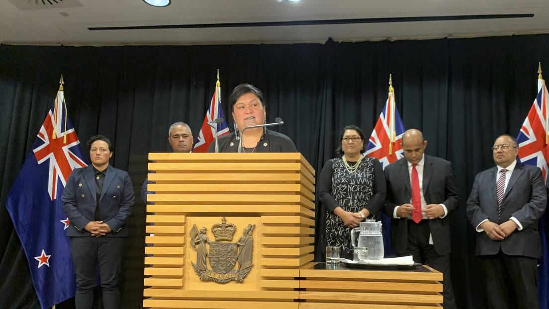 Por primera vez en la historia de Nueva Zelanda una mujer aborigen será ministra de Exteriores