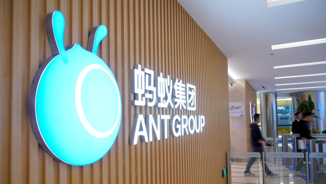 """Suspenden la salida a bolsa de una empresa de Jack Ma, que sería """"la más grande de la historia"""""""