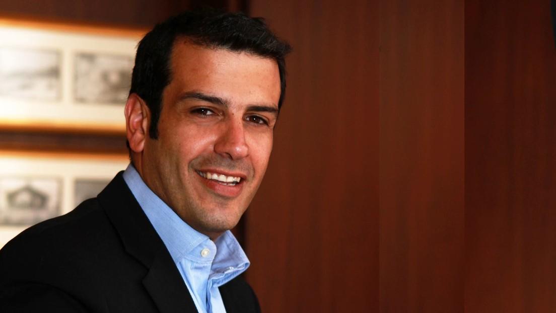 Rodrigo Delgado asume como nuevo ministro de Interior de Chile tras la dimisión de su antecesor por una acusación constitucional