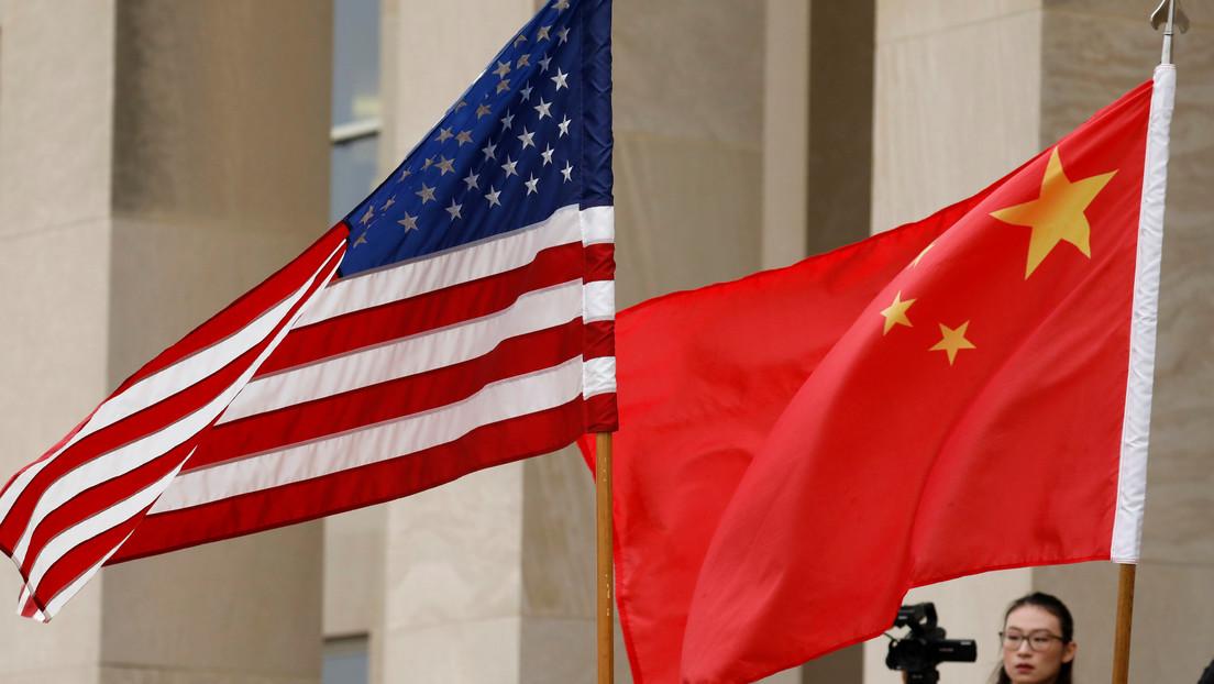 """China espera que la nueva administración de EE.UU. construya con Pekín una relación """"sin confrontaciones"""" y basada en el respeto mutuo"""