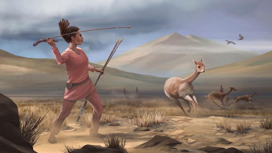 Una tumba de 9.000 años de antigüedad revela una historia diferente del papel de las mujeres en las sociedades prehistóricas de América (VIDEO)