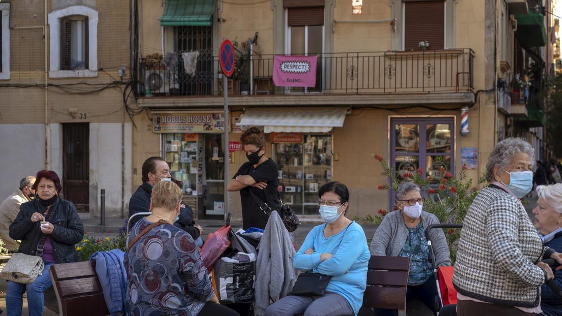 El Gobierno de España abordará el confinamiento domiciliario a mediados de noviembre