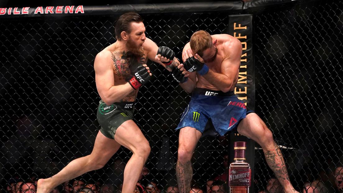 Conor McGregor, indignado con la UFC porque no le propone fechas para competir