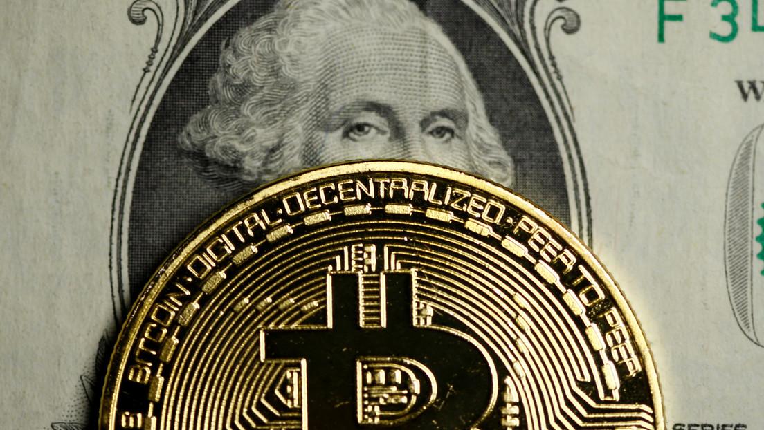 El bitcóin alcanza su nivel más alto desde enero del 2018