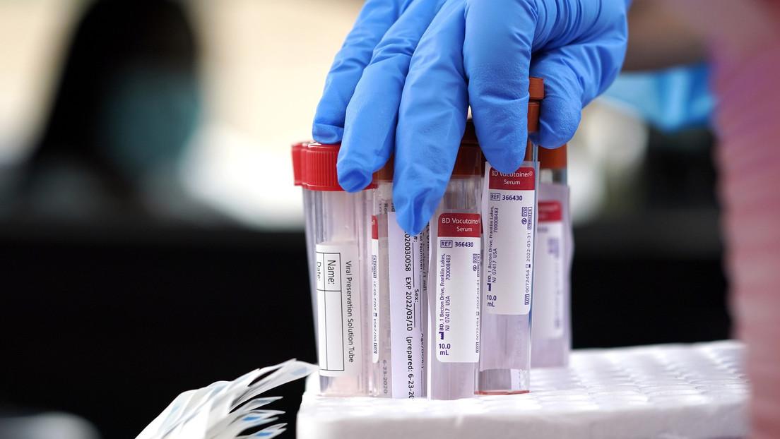 Una paciente asintomática con coronavirus permaneció contagiosa durante 70 días y sus pruebas fueron positivas 105 días