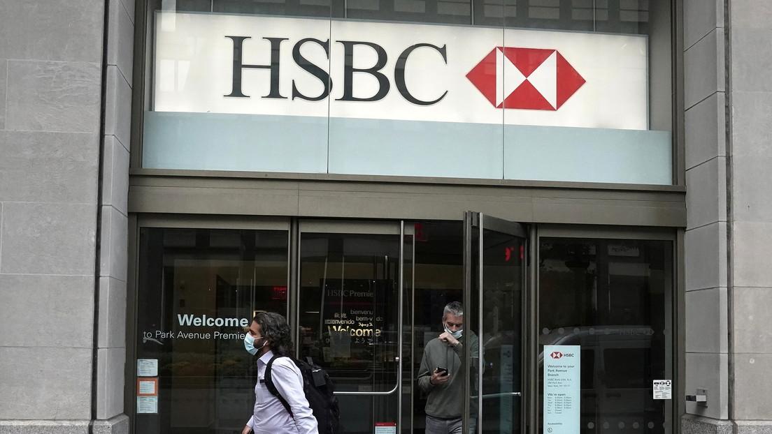 El banco HSBC reclama 85,3 millones de dólares de la mayor empresa singapurense de comercio de petróleo, que se declaró en bancarrota