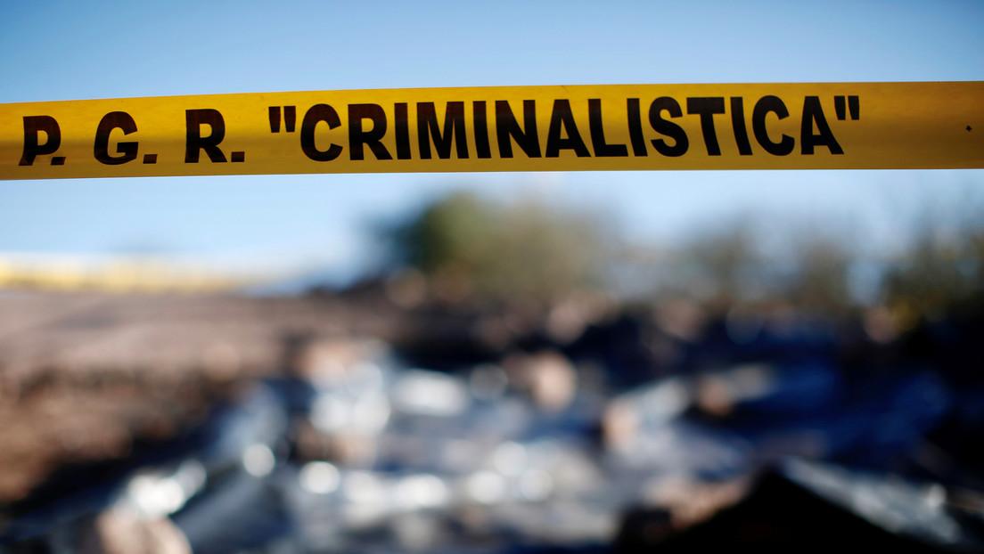 Un grupo armado secuestra y ejecuta a cuatro menores de edad en México
