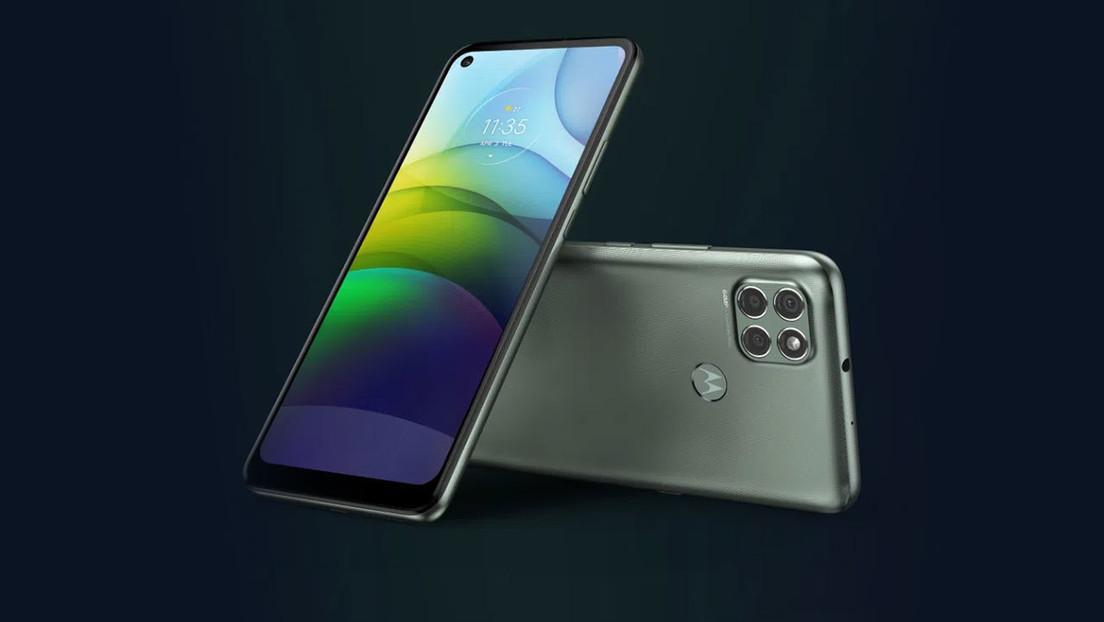 Motorola lanza sus nuevos teléfonos Moto G9 Power con una enorme batería y el Moto G 5G con inteligencia artificial