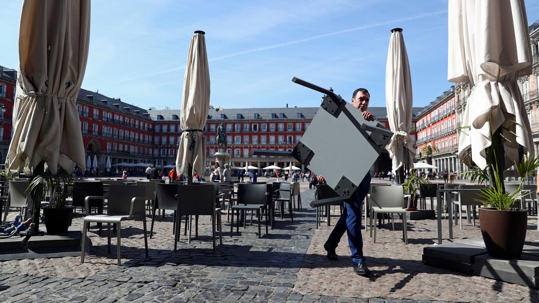 Bajar la curva de contagios, evitar el confinamiento y salvar la campaña de Navidad: Las claves del cierre de la hostelería en España