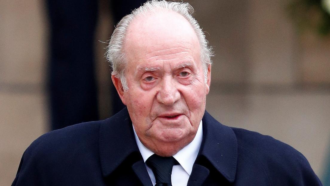El Tribunal Supremo de España investigará a Juan Carlos I por irregularidades relacionadas con el blanqueo de capitales