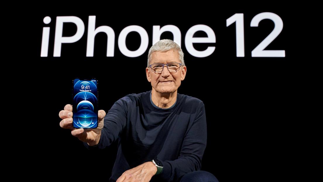 Filtran posibles detalles del futuro iPhone 13