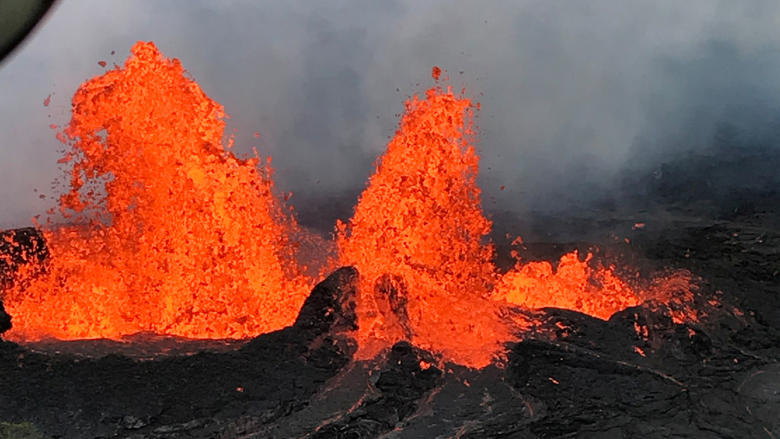 Over 30 million years Indian oversight has exploded, driven by a magma 'conveyor belt'
