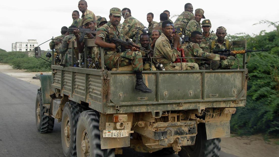 ¿Al borde de una guerra civil? La drástica escalada en uno de los países mejor armados de África que puede extenderse por una región estratégica
