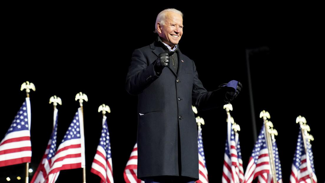 Líderes de América Latina reaccionan a la victoria de Joe Biden y Kamala Harris en las elecciones de EE.UU.