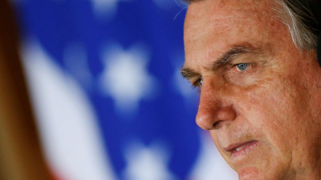 """Bolsonaro no se pronuncia respecto a la victoria de Joe Biden y esperará un """"cuadro completo"""" de los resultados electorales"""