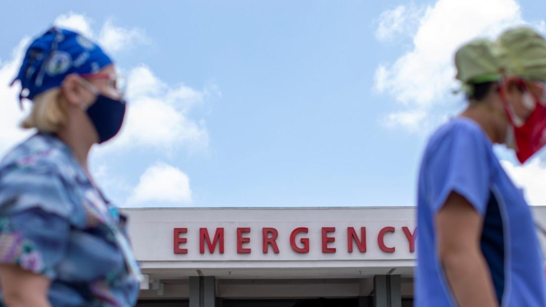 FOTOS, VIDEO: Helicóptero que transportaba un corazón donado se estrella en la azotea de un hospital en California