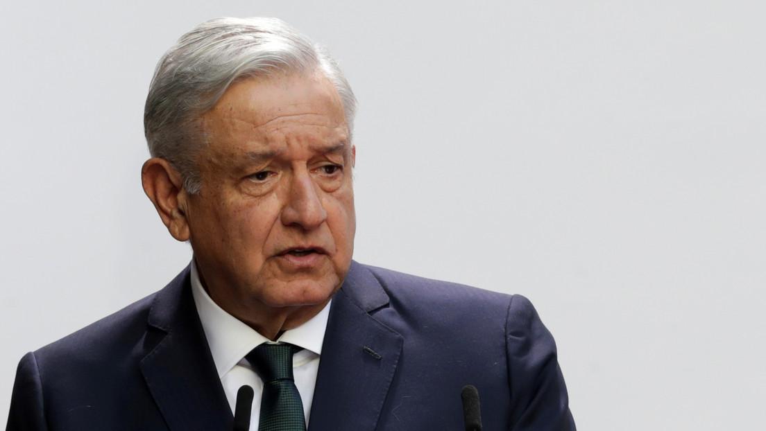 """López Obrador evita felicitar a Biden y señala que quiere """"esperar a que termine el proceso electoral"""""""