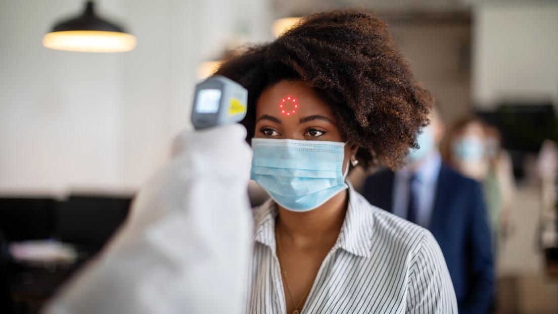 Cómo se diferencian los síntomas del covid-19, el resfriado, la gripe y las alergias, en una sola infografía