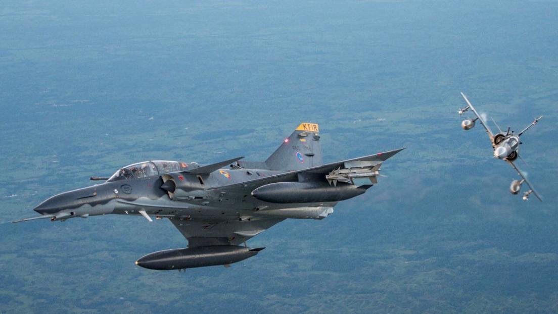 Colombia y EE.UU. realizarán ejercicios militares conjuntos este domingo