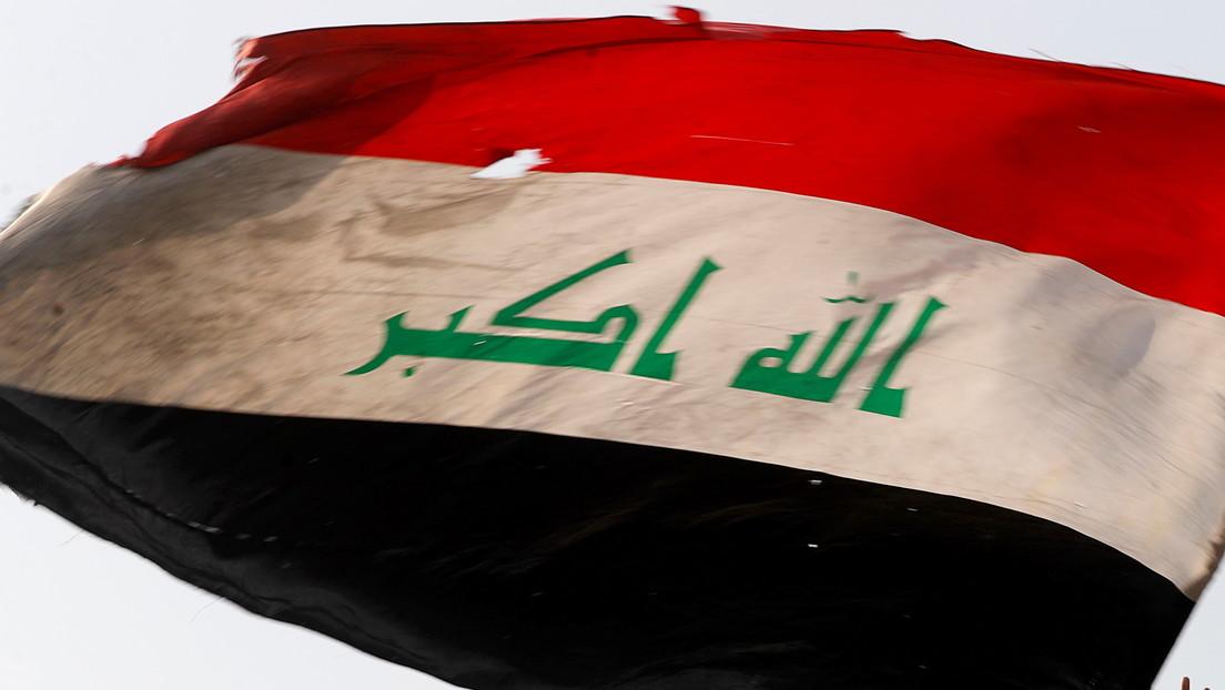 Al menos 11 personas mueren en un ataque terrorista contra un puesto de seguridad cerca de Bagdad