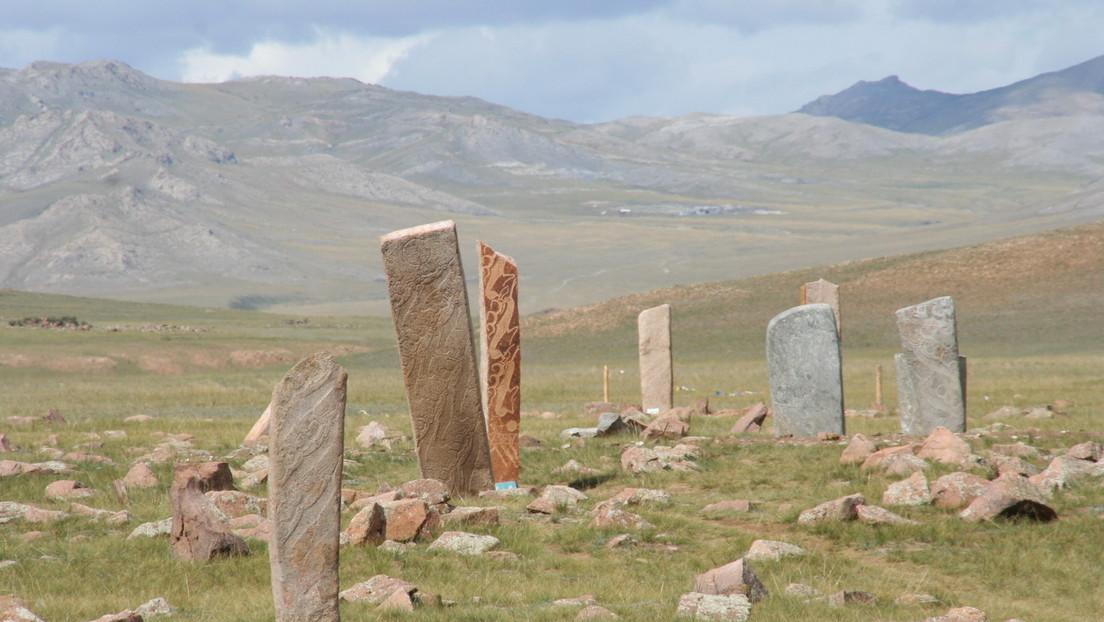 """Descifran la historia genética """"notablemente dinámica"""" de las estepas orientales de Eurasia, donde se originaron los hunos y los mongoles"""