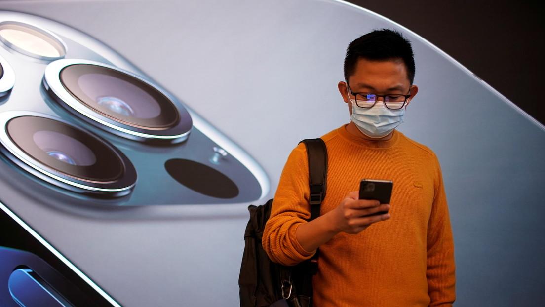 Apple deja de hacer pedidos a empresa taiwanesa Pegatron por supuestas violaciones laborales