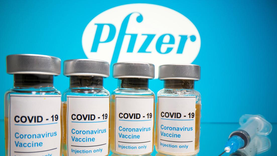 Pfizer y BioNTech aseguran que su vacuna contra el covid-19 es efectiva en más de un 90 %