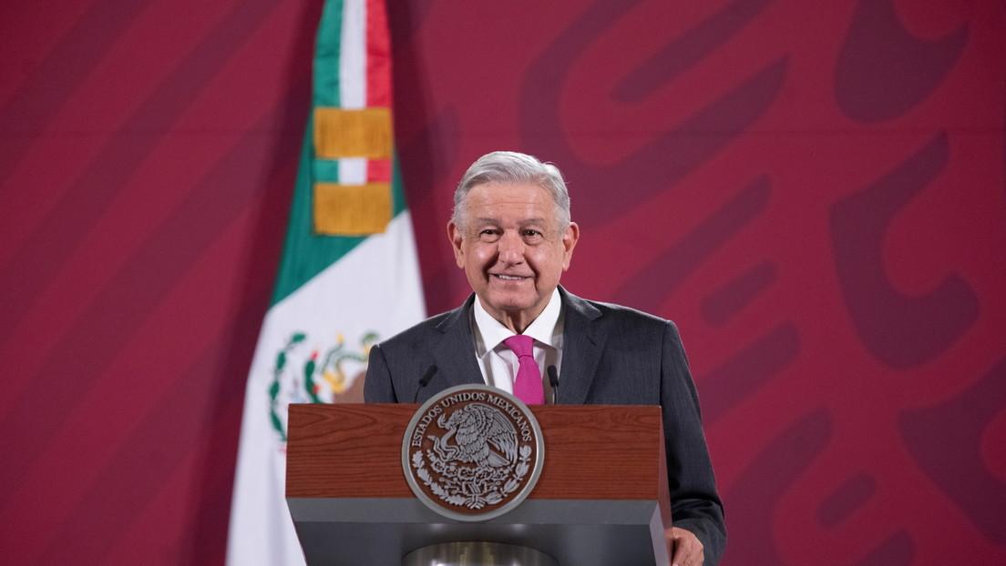 """""""¿Cuál es la prisa?"""": López Obrador esperará los resultados oficiales de las elecciones en EE.UU. para reconocer a Biden como presidente"""