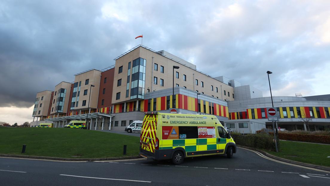 Un hospital se niega a tratar a una niña de 12 años porque su madre trabaja como enfermera con los pacientes con coronavirus