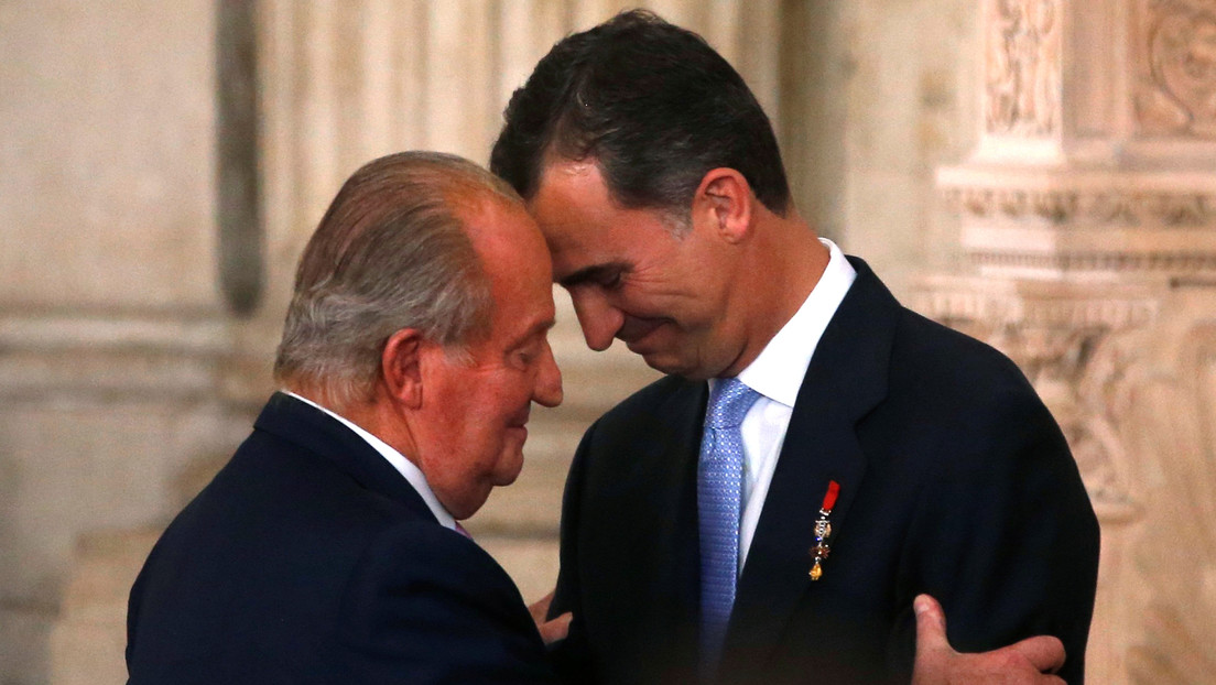 ¿Entrará Juan Carlos I en prisión?