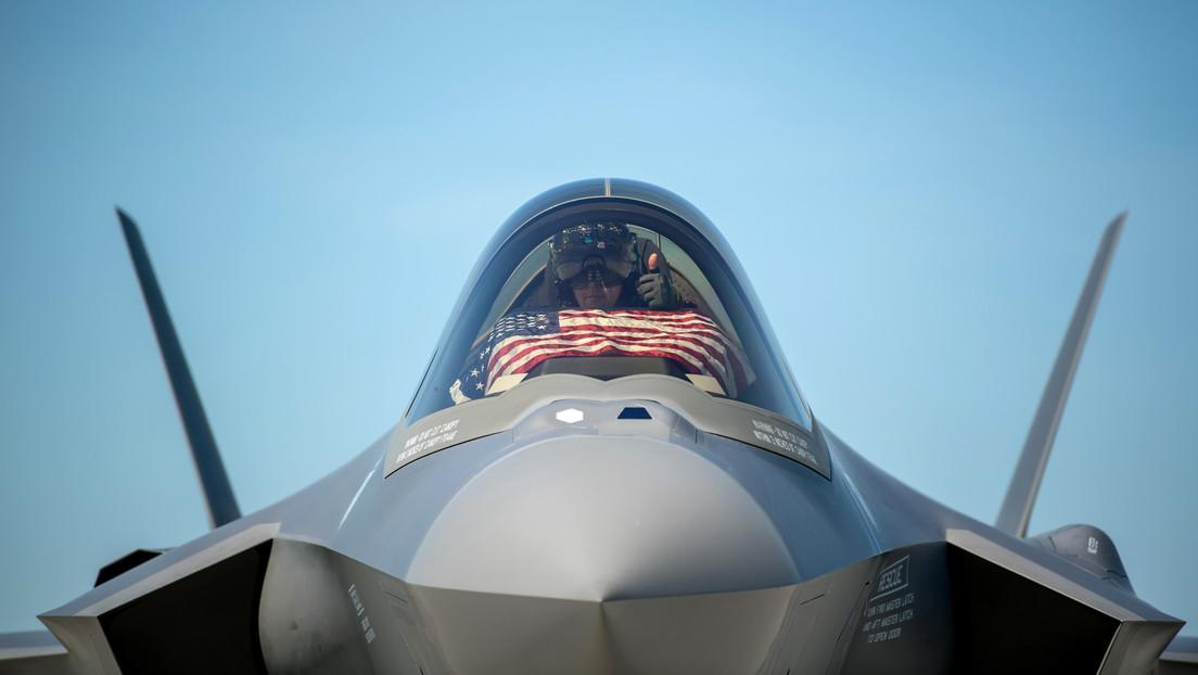 EE.UU. venderá a Emiratos Árabes Unidos aviones de combate y drones por 23.370 millones de dólares