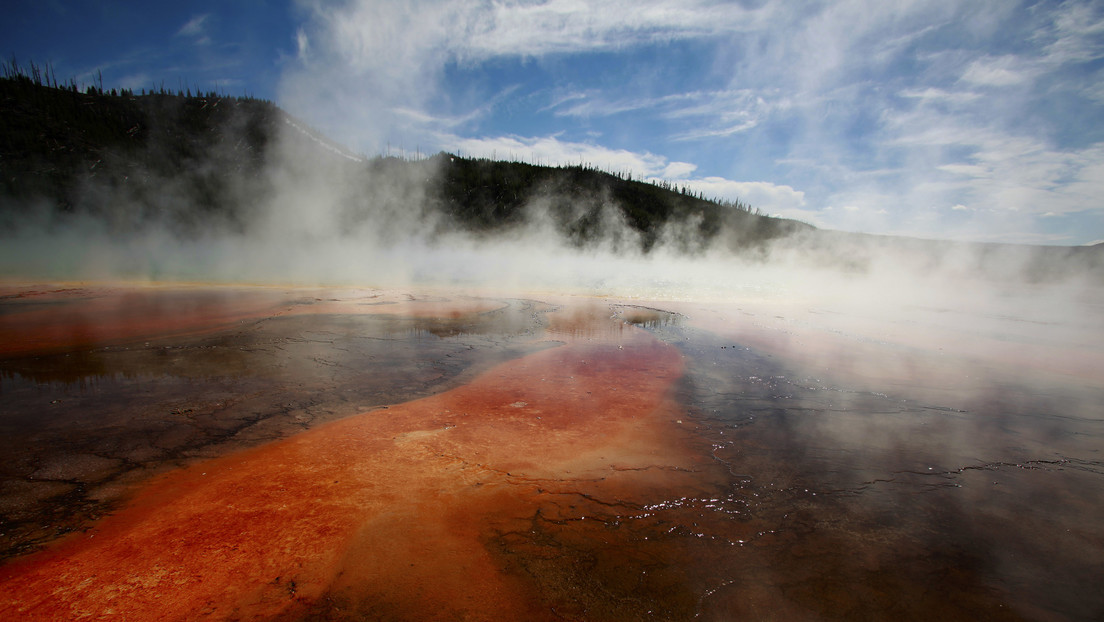 Descubren que la supererupción del volcán Yellowstone hace dos millones de años duró décadas