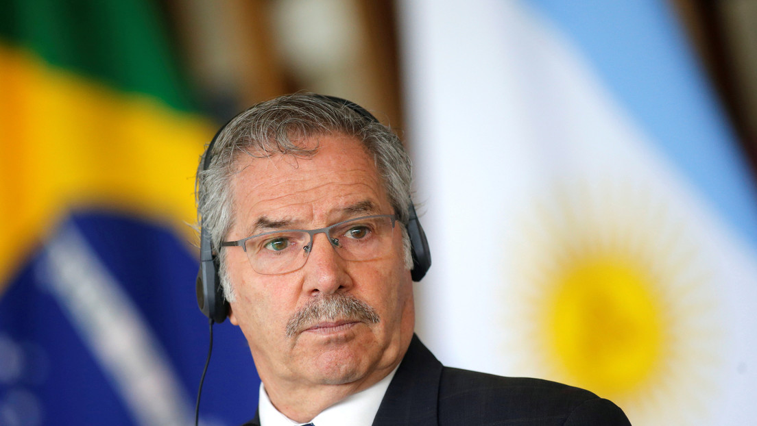 """""""La función de la OEA es denunciar golpes, no patrocinarlos"""": El duro mensaje del canciller de Argentina sobre lo ocurrido en Bolivia"""