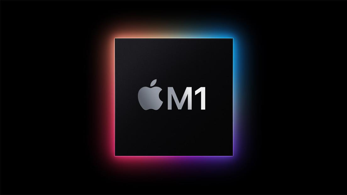 Apple estrena sus primeros Mac con procesador propio, el M1